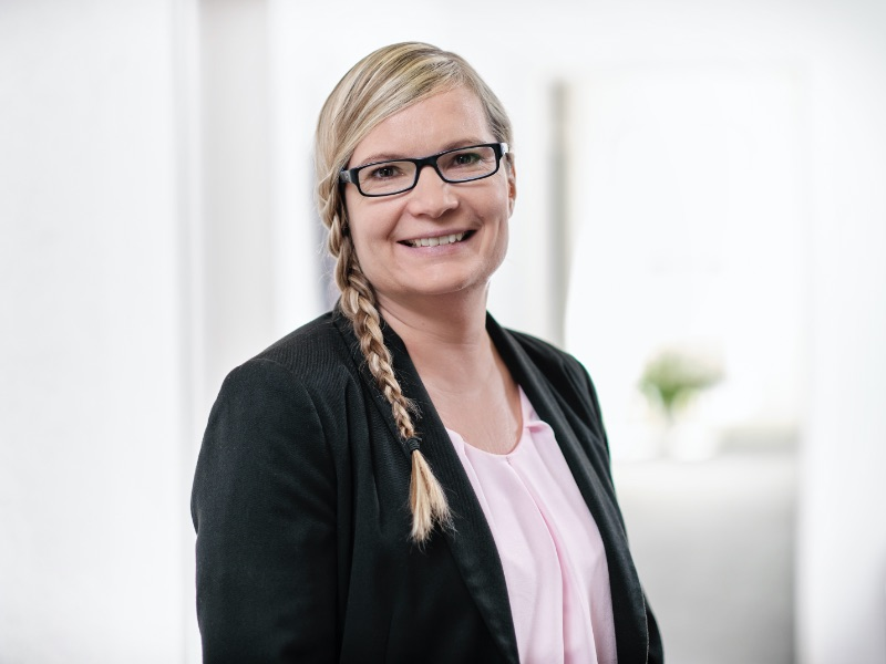 Steffi Eckhardt - SIGRA Brandschutz
