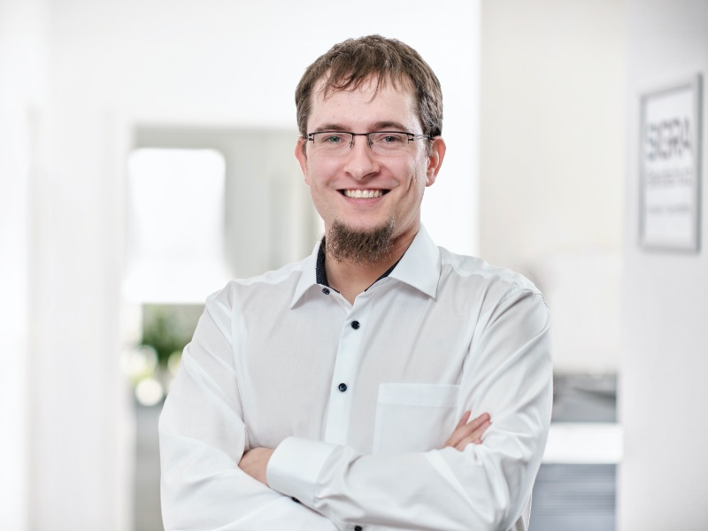 Thomas Haberhauf - SIGRA Brandschutz