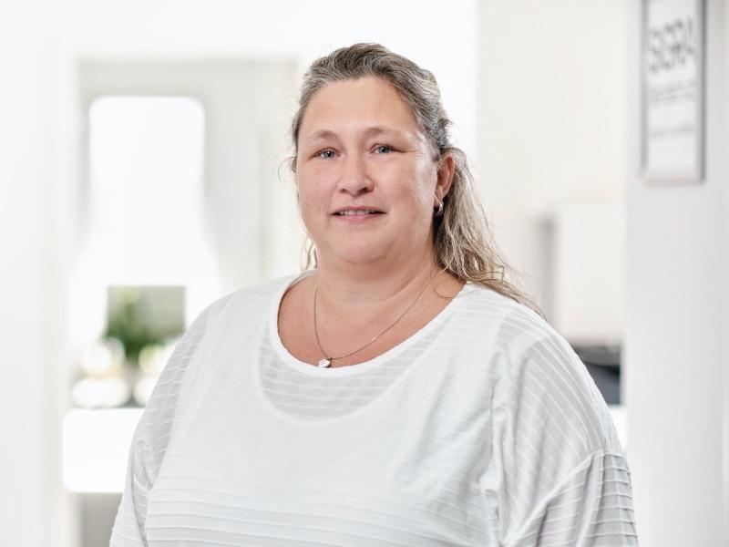 Daniela Mainz - SIGRA Brandschutz