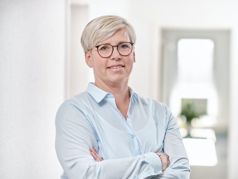 Heike Obitz - SIGRA Brandschutz