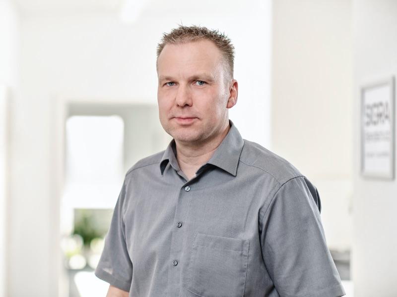 Boris Weißhaar - SIGRA Brandschutz