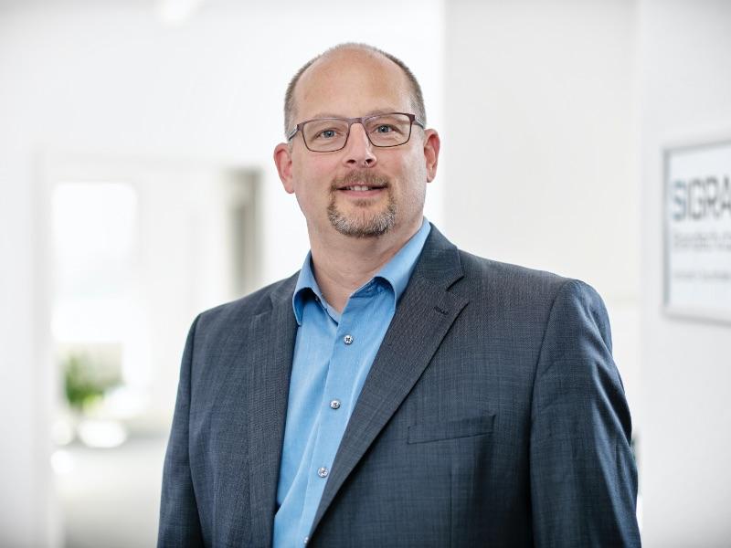 Carsten Willmann SIGRA Brandschutz